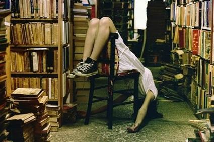 Бесконечные книги