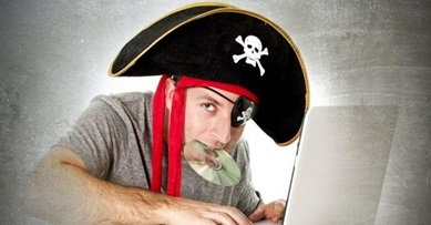 Пираты книг
