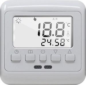 Терморегулятор для теплых полов купить