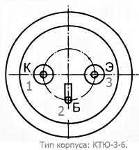 КТЮ-3-6 кбэ