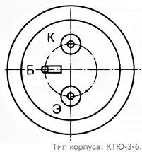 КТЮ-3-6