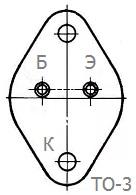ТО-3 (бкэ)